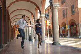 Packages for couple photoshoot in Bologna
